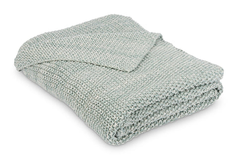 Zoey Knit Throw
