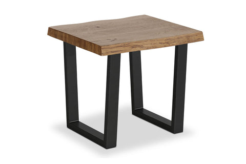 Doheny Dr Side Table SPICE