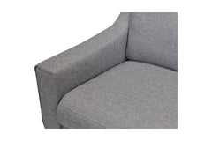Espada Sofa with Power Foot Rest