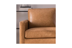 Harmon Leather Sofa