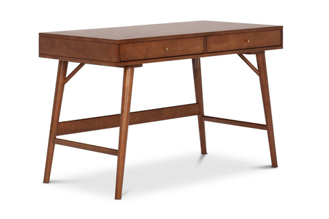 Kingsley Desk WALNUT