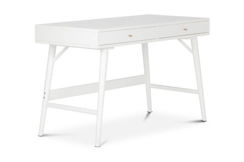 Kingsley Desk WHITE