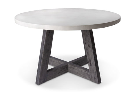 Maywood Round Dining Table