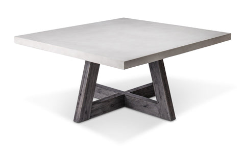 Maywood Square Coffee Table