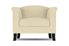 Albright Chair :: Leg Finish: Espresso