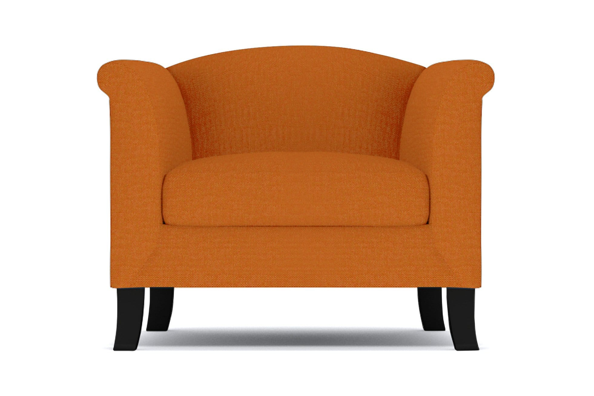 Albright_Chair__Orange___Accent_Chair__Furniture_sold_by_Apt2B