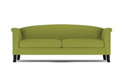 Albright Sofa :: Leg Finish: Espresso