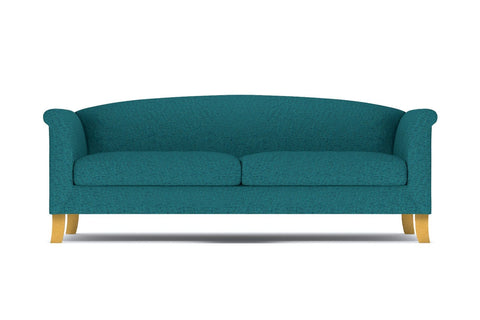 Albright Sofa :: Leg Finish: Natural