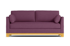 Avalon Sofa :: Leg Finish: Natural