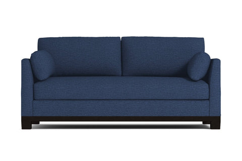Avalon Sofa :: Leg Finish: Espresso