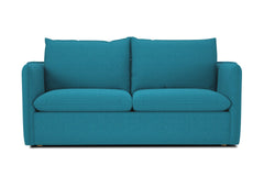 "Hailey Apartment Size Sofa :: Size: Apartment Size - 71""w"