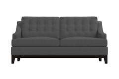 "Bannister Apartment Size Sofa :: Leg Finish: Espresso / Size: Apartment Size - 69""w"