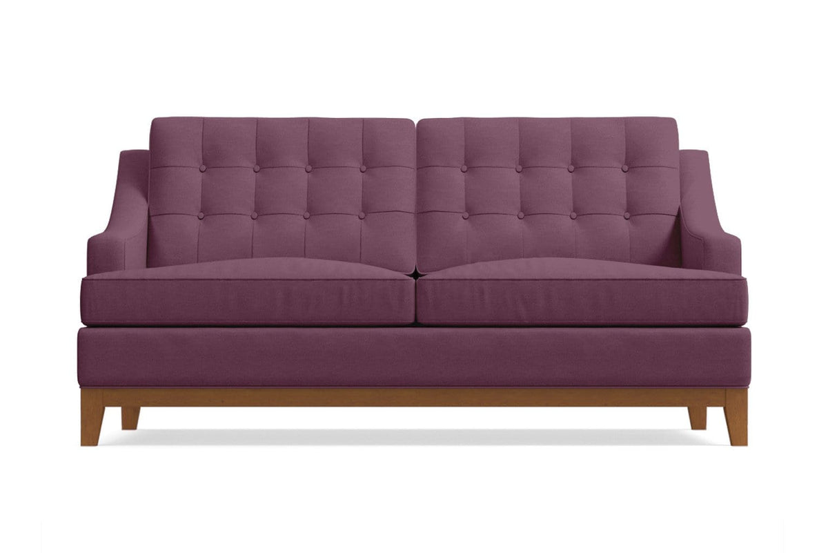 Bannister Apartment Size Sleeper Sofa Usa Made Small