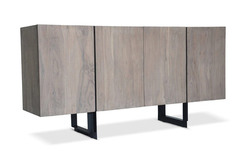Bodie Small Sideboard MIST GREY