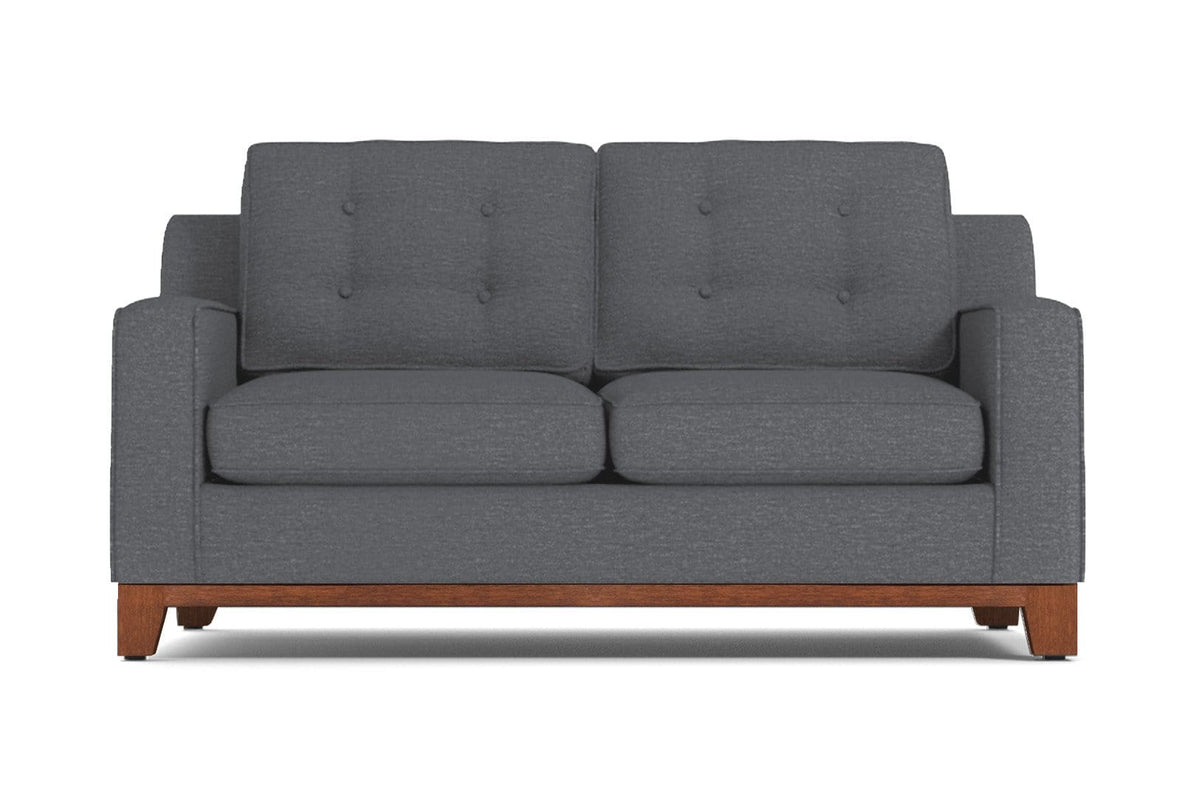 - Brentwood Twin Size Sleeper Sofa - USA Made Small Space Sofa Beds