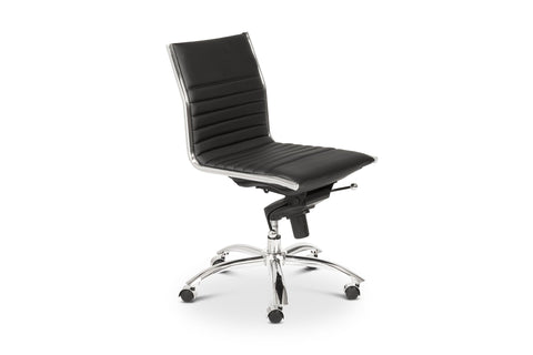 Cromwell Office Chair - BLACK
