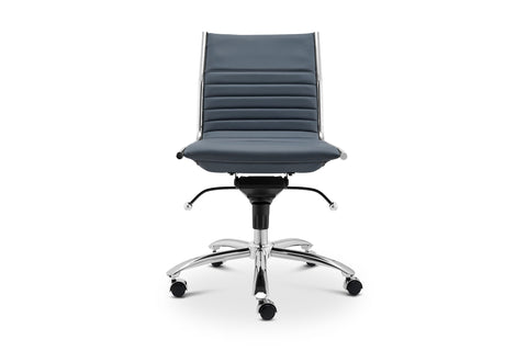 Cromwell Office Chair - BLUE