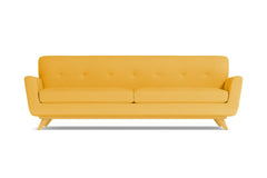 Carson Sofa :: Leg Finish: Natural