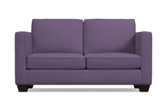 "Catalina Apartment Size Sofa :: Leg Finish: Espresso / Size: Apartment Size - 72""w"