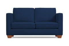 "Catalina Loveseat :: Leg Finish: Pecan / Size: Loveseat - 58""w"