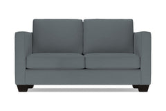 "Catalina Loveseat :: Leg Finish: Espresso / Size: Loveseat - 58""w"