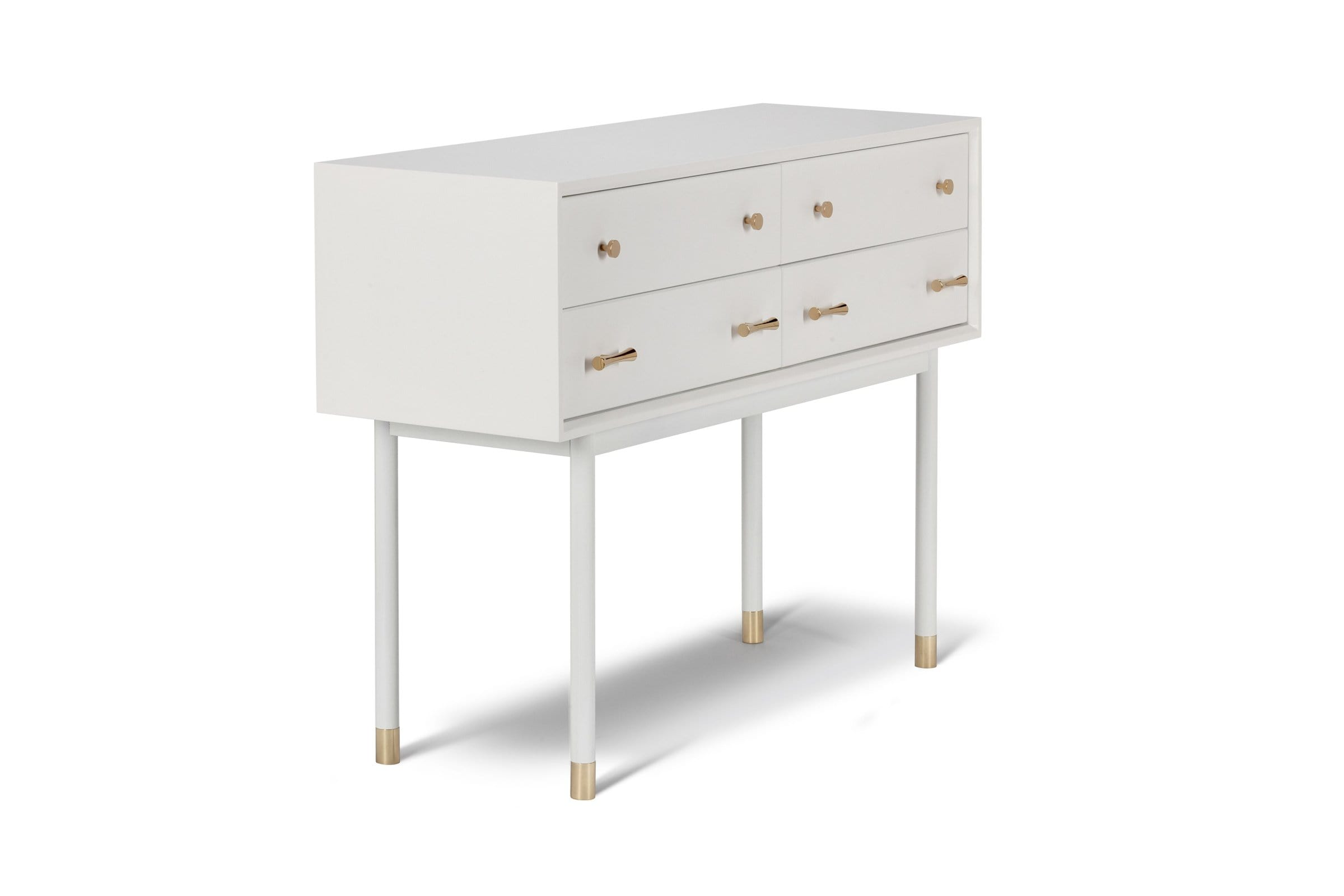Chloe Console Table - Modern Console Table - Sold by Apt2B