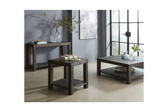 Clifton Console Table GRAPHITE
