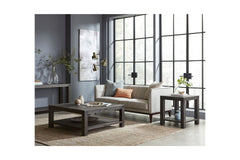 Clifton Coffee Table GRAPHITE