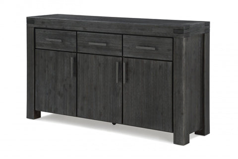 Clifton Sideboard GRAPHITE