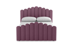 Coco Upholstered Bed From Kyle Schuneman :: Size: Eastern King