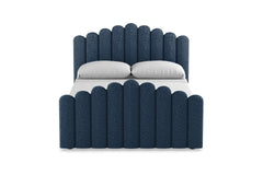Coco Upholstered Bed From Kyle Schuneman :: Size: Full