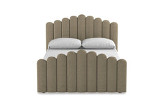 Coco Upholstered Bed From Kyle Schuneman :: Size: California King