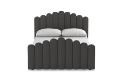Coco Upholstered Bed From Kyle Schuneman :: Size: Queen