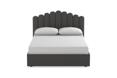 Coco Drive Upholstered Bed From Kyle Schuneman :: Size: Queen Size