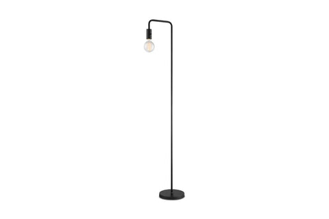 Debby Floor Lamp BLACK