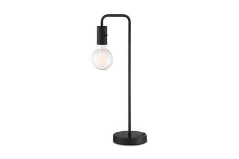 Debby Table Lamp BLACK