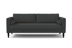 Delilah Sofa :: Leg Finish: Espresso