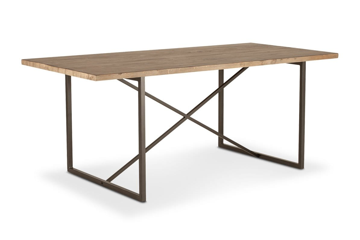 Desmond Dining Table - Modern Dining Tables Sold by Apt2B