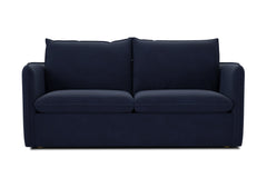 "Hailey Loveseat :: Size: Loveseat - 61""w"