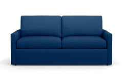 Fabian Queen Size Sleeper Sofa :: Sleeper Option: Deluxe Innerspring Mattress