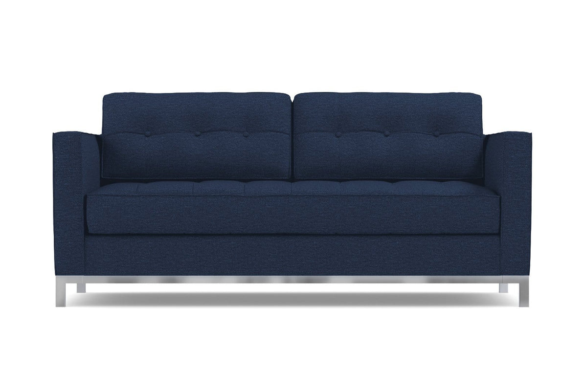Fillmore Apartment Size Sofa - USA Made Modern Small Space Sofas | Apt2B