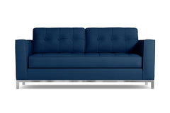 Fillmore Twin Size Sleeper Sofa :: Sleeper Option: Deluxe Innerspring Mattress