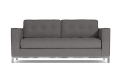 Fillmore Twin Size Sleeper Sofa :: Sleeper Option: Memory Foam Mattress