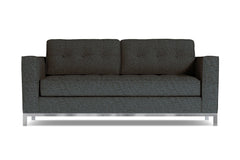 Fillmore Apartment Size Sleeper Sofa :: Sleeper Option: Deluxe Innerspring Mattress
