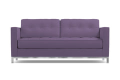 Fillmore Apartment Size Sleeper Sofa :: Sleeper Option: Memory Foam Mattress