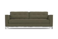 Fillmore Queen Size Sleeper Sofa :: Sleeper Option: Deluxe Innerspring Mattress