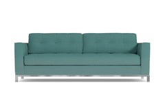 Fillmore Queen Size Sleeper Sofa :: Sleeper Option: Memory Foam Mattress