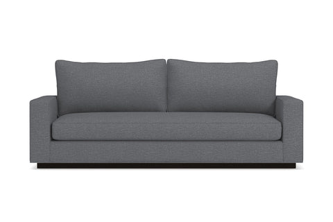 Harper Sofa :: Leg Finish: Espresso