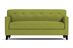 "Harrison Apartment Size Sofa :: Leg Finish: Espresso / Size: Apartment Size - 68.5""w"