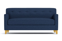 "Harrison Apartment Size Sofa :: Leg Finish: Natural / Size: Apartment Size - 68.5""w"
